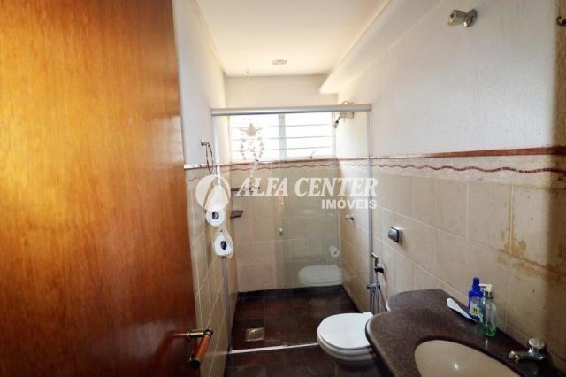 Sobrado com 3 dormitórios para alugar, 300 m² por r$ 3.700,00/mês - setor jaó - goiânia/go - Foto 20