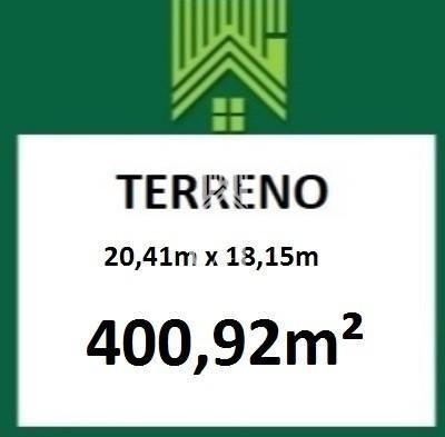 Terreno de 400,29m² - areias em camboriú - Foto 2