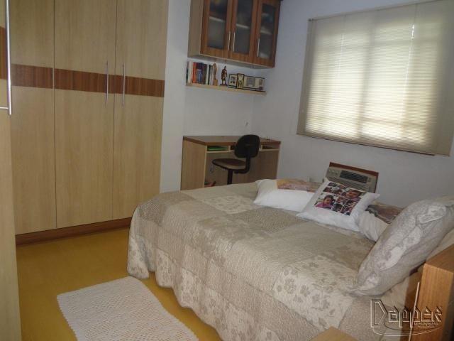 Apartamento à venda com 2 dormitórios em Vila rosa, Novo hamburgo cod:17517 - Foto 7