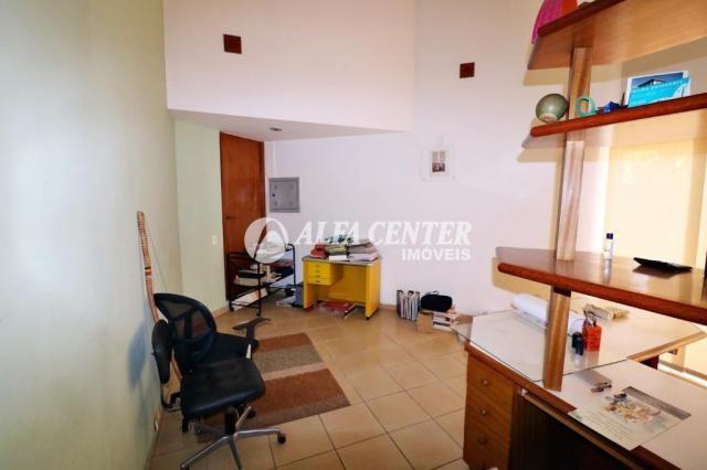 Sobrado com 3 dormitórios para alugar, 300 m² por r$ 3.700,00/mês - setor jaó - goiânia/go - Foto 18