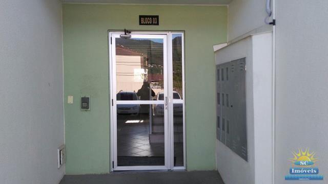 Apartamento à venda com 3 dormitórios em Vargem do bom jesus, Florianopolis cod:13652 - Foto 13