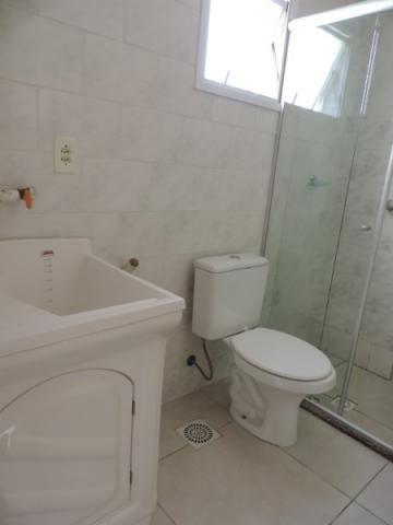 Kitchenette/conjugado para alugar com 1 dormitórios em Petropolis, Caxias do sul cod:11220 - Foto 5