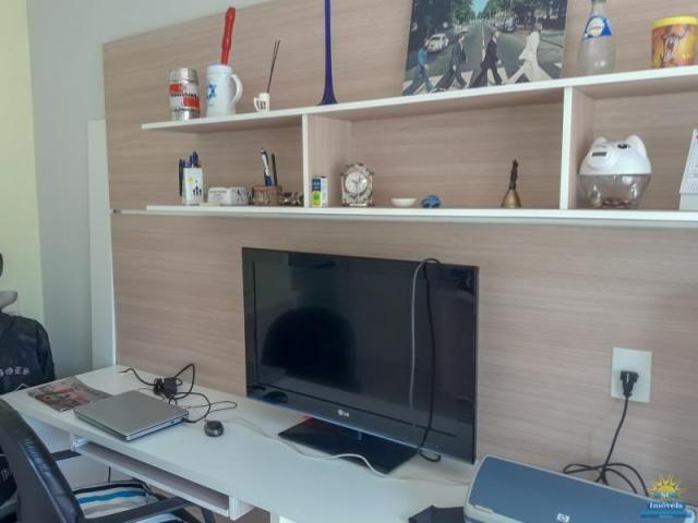 Apartamento à venda com 3 dormitórios em Ingleses, Florianopolis cod:14557 - Foto 9