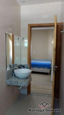 8060 | casa à venda em cond eldorado, porto rico - Foto 6