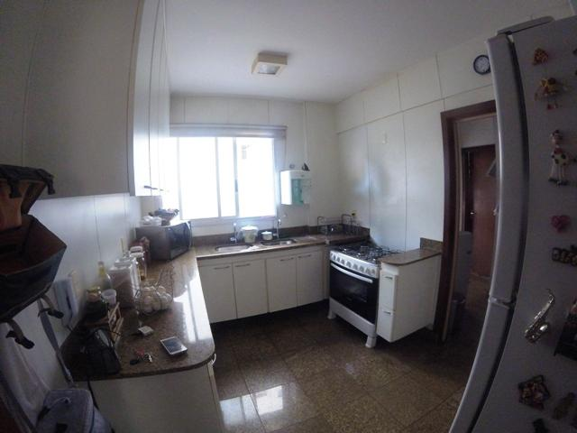 Apartamento à venda com 3 dormitórios em Buritis, Belo horizonte cod:1374 - Foto 4