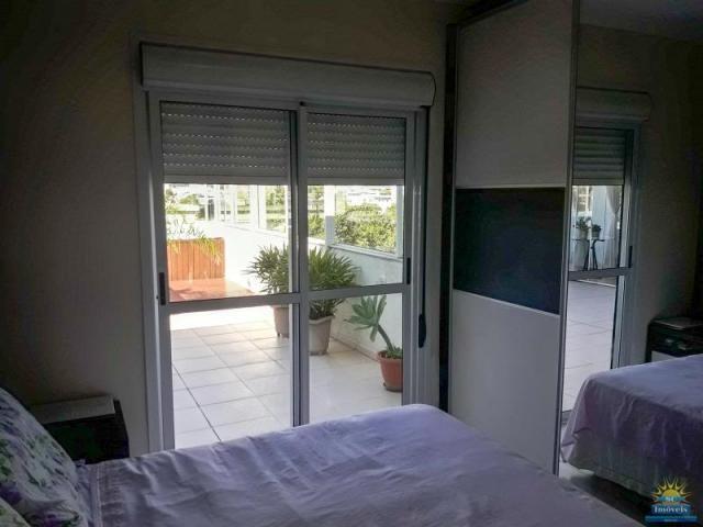 Apartamento à venda com 3 dormitórios em Ingleses, Florianopolis cod:14557 - Foto 13