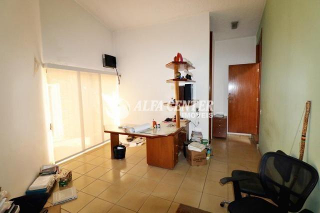 Sobrado com 3 dormitórios para alugar, 300 m² por r$ 3.700,00/mês - setor jaó - goiânia/go - Foto 19