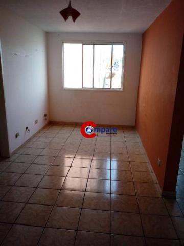 Apartamento à venda, 52 m² por r$ 165.000,00 - cidade parque brasília - guarulhos/sp - Foto 2