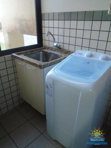 Apartamento para alugar com 2 dormitórios em Ingleses, Florianopolis cod:11332 - Foto 7