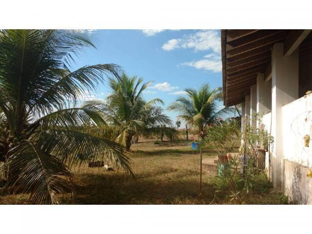 Chácara à venda em Eldorado, Cuiaba cod:22634 - Foto 5