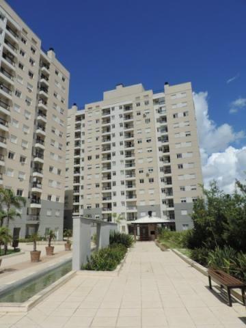 Apartamento para alugar com 3 dormitórios em Santa catarina, Caxias do sul cod:10301 - Foto 2