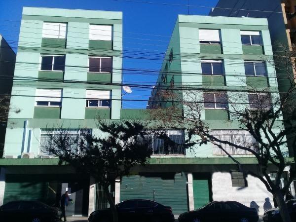 Apartamento para alugar com 1 dormitórios cod:11019