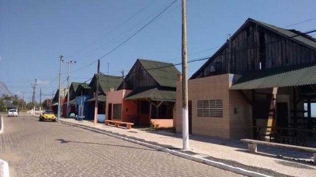Terreno à venda em Muriú, Ceará-mirim cod:811175 - Foto 3