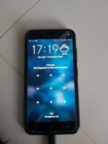 Celular Zen Fone 3