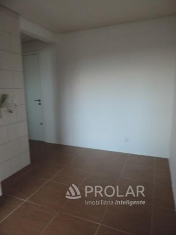 Apartamento à venda com 1 dormitórios em Presidente vargas, Caxias do sul cod:10587 - Foto 4