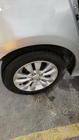 Honda City LX flex 12/13 - Foto 10