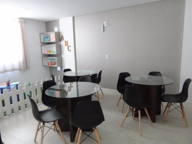 Apartamento com suíte, pronto e preço imperdível!!! Morretes Itapema - Foto 8
