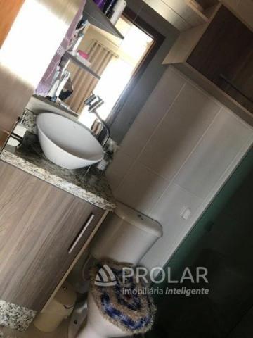 Apartamento à venda com 2 dormitórios em Aparecida, Bento gonçalves cod:10492 - Foto 2