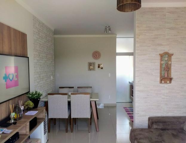 Apartamento Res. José de Carlos (Próximo a Vila Hípica + 1º Andar)