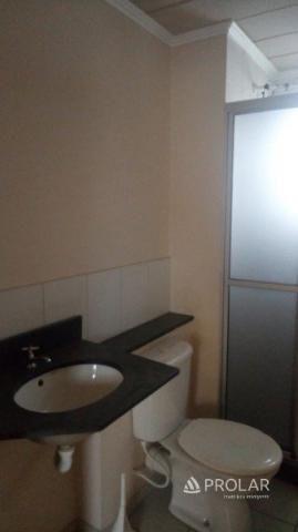 Apartamento à venda com 2 dormitórios em Esplanada, Caxias do sul cod:9829 - Foto 9