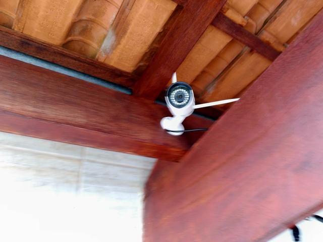 Instalação Câmera de Segurança REOLINK - Serviços - Portal