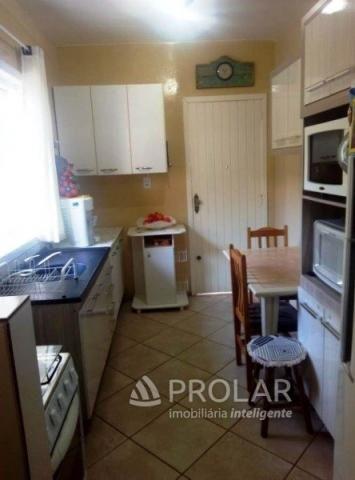 Casa à venda com 3 dormitórios em Esplanada, Caxias do sul cod:10456 - Foto 17