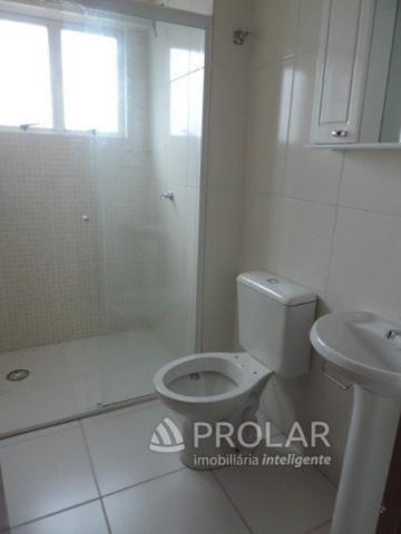 Apartamento à venda com 1 dormitórios em Presidente vargas, Caxias do sul cod:10587 - Foto 9