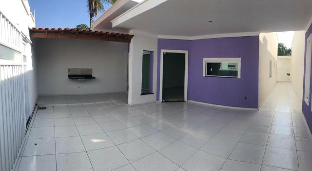 ST Casa pronta com 3/4 nascente/Aracagy
