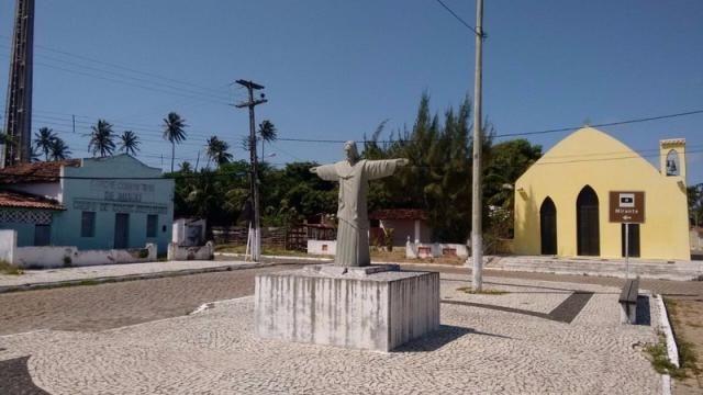 Terreno à venda em Muriú, Ceará-mirim cod:811175 - Foto 5