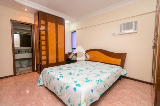 Apartamento à venda com 4 dormitórios em Barro vermelho, Natal cod:730165 - Foto 20