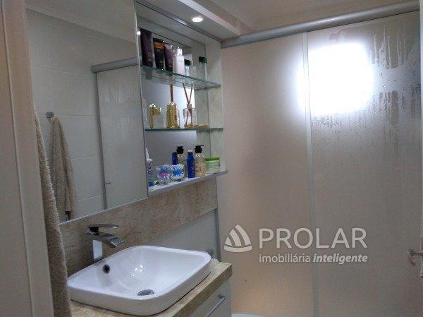 Apartamento à venda com 2 dormitórios em Vila verde, Caxias do sul cod:10476 - Foto 9