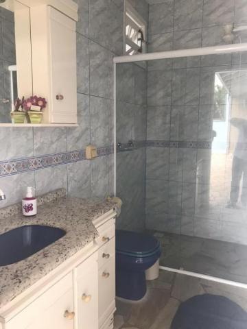 Casa para alugar com 3 dormitórios em Costa e silva, Joinville cod:L58602 - Foto 11