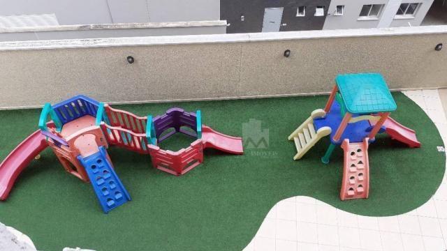 Apartamento com 2 dormitórios para alugar por R$ 1.900,00/mês - Vila Izabel - Curitiba/PR - Foto 13