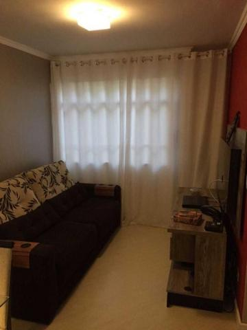 Apartamento à venda com 2 dormitórios em Cidade industrial, Curitiba cod:72286 - Foto 2