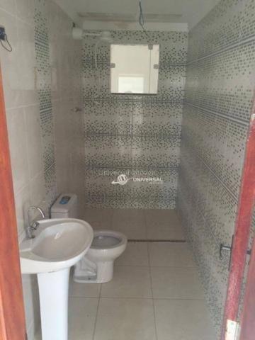 Sobrado com 2 dormitórios à venda, 90 m² por R$ 200.000 - Parque Independência III - Juiz  - Foto 5