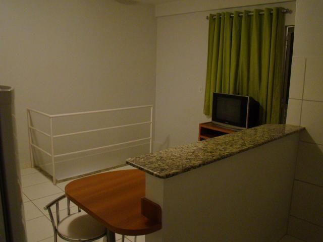 Apartamento temporada caldas novas, cobertura Golden Dophin Grand Hotel - Foto 8
