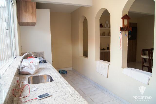 Casa para aluguel, 5 quartos, 2 vagas, Centro - Tubarão/SC - Foto 10