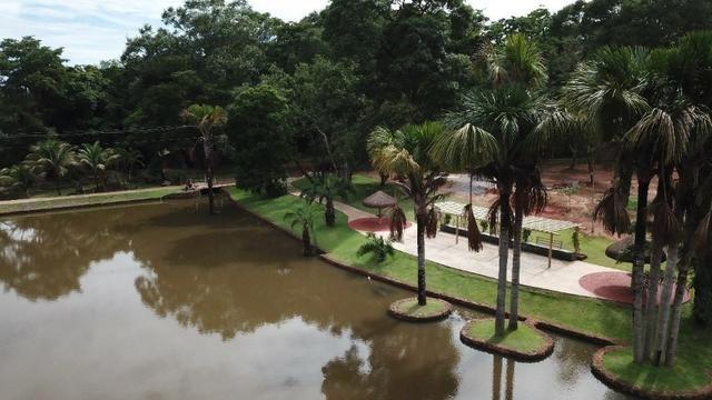 Condomínio de Chácaras Recanto Paraíso em Guapo - Foto 10