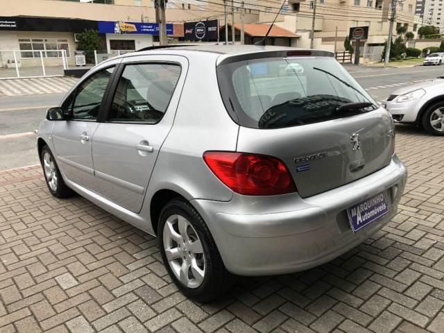 Peugeot 307 Presence Pack 1.6 16v 2012 - Foto 3