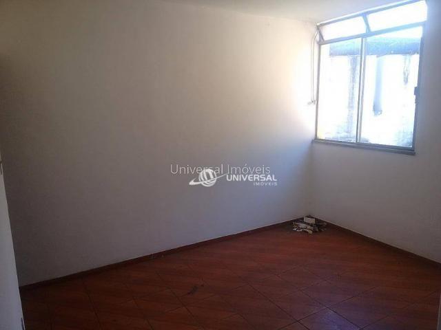Apartamento com 3 quartos à venda, 70 m² por R$ 135.000 - São Bernardo - Juiz de Fora/MG - Foto 2