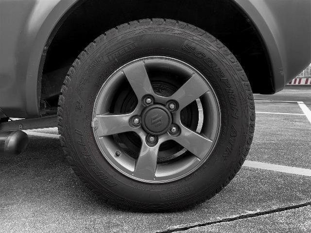 Jimny 1.3 4 ALL 16V 2P Gasolina Mec. 2017 - Wagner - Foto 9