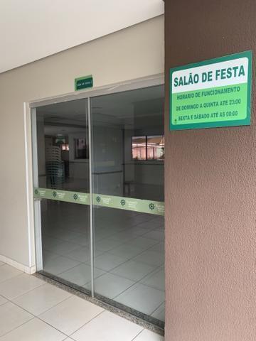 Vendo Agio apartamento Ibirapuera - Foto 12