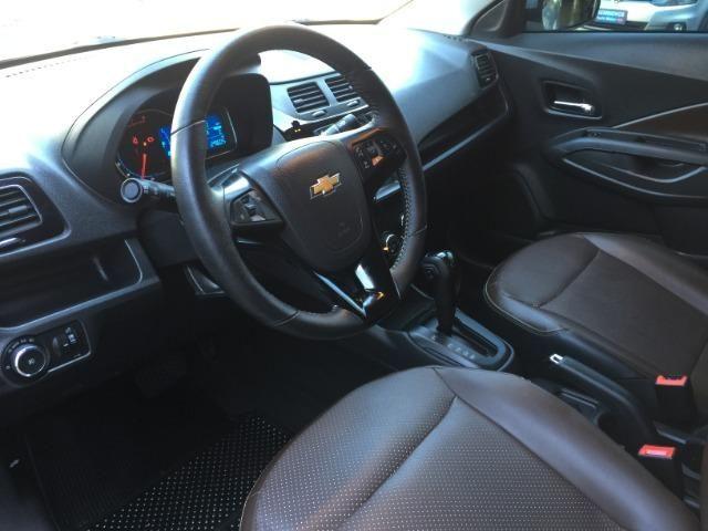 Chevrolet Cobalt 1.8 Elite Automático - Foto 8