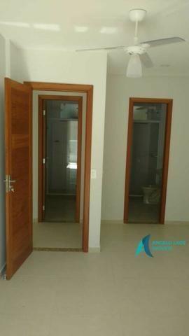 Apartamento 3 QTS Centro de Santa Isabel Domingos Martins - Foto 4