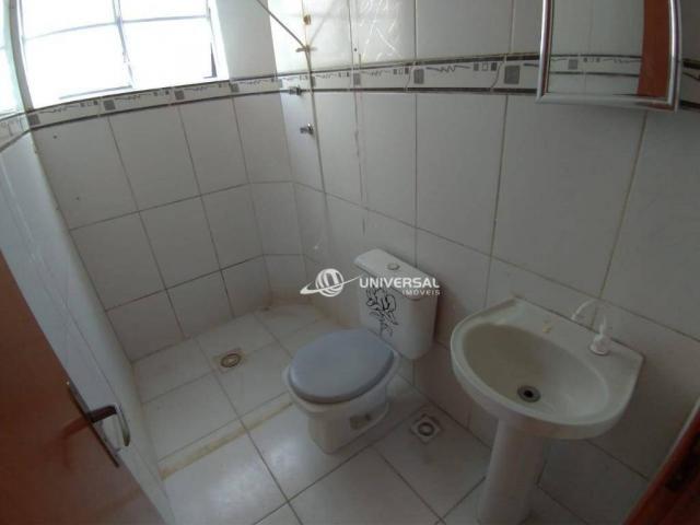 Apartamento com 3 quartos à venda, 80 m² por R$ 190.000 - Lourdes - Juiz de Fora/MG - Foto 4