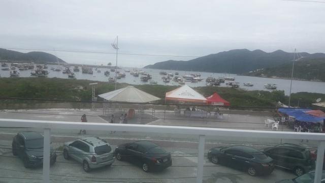 Frente ao mar espetacular 02 e 03 quartos com 03 suites e Coberturas Praia dos Anjos - Foto 18
