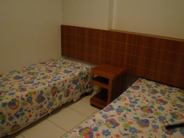 Apartamento temporada caldas novas, cobertura Golden Dophin Grand Hotel - Foto 4