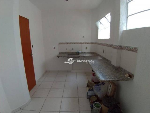 Apartamento com 3 quartos à venda, 80 m² por R$ 190.000 - Lourdes - Juiz de Fora/MG - Foto 3