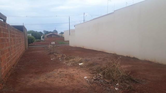 Terreno no Santa Clara 2 troco ou vendo- Cândido Mota - Foto 3