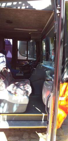 Ônibus DD Scania K113 Impecável - Pronto para viajar e trabalhar! - Foto 8